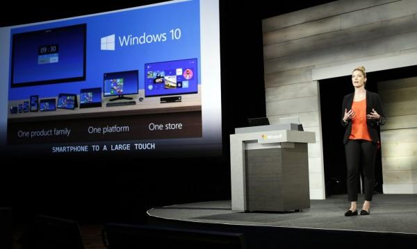 Microsoft пуска Windows 10 безплатно
