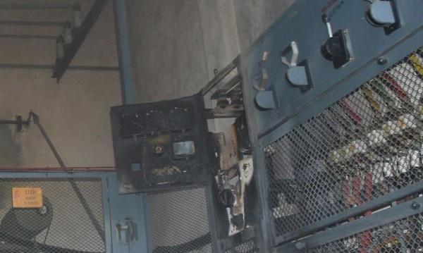 Кражба от трафопост остави без вода град Плиска