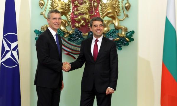 Заради конфликта Русия-Украйна: НАТО прави командно звено у нас