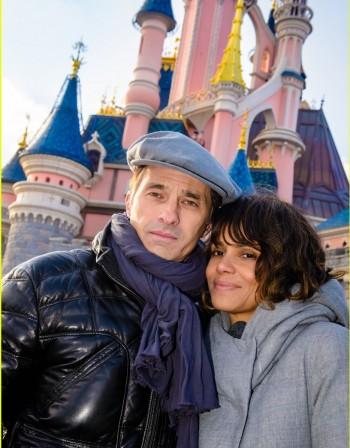 Хали Бери и Оливие Мартинес са пред развод