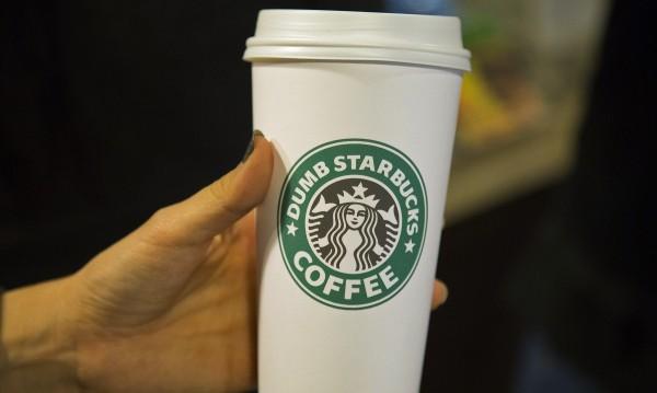 Онлайн плащанията - новата цел на Starbucks