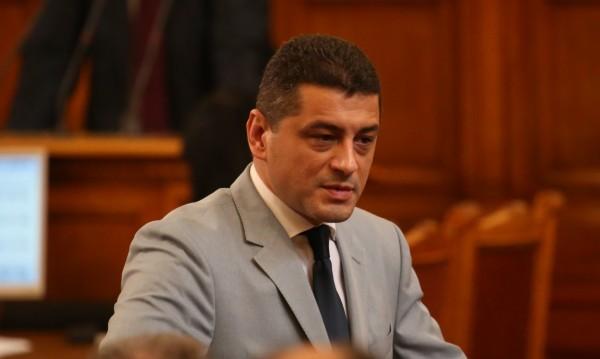 БСП скочи на Вучков: Не спазвате Закона за МВР