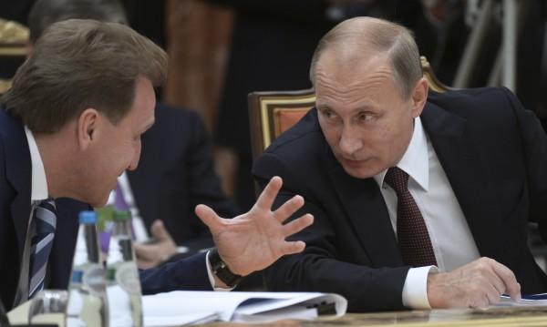 Руснаците са готови на лишения, но ще защитят Путин!