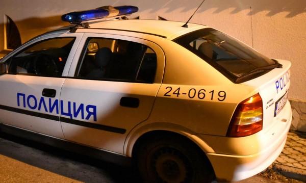 Кола уби на място пешеходец