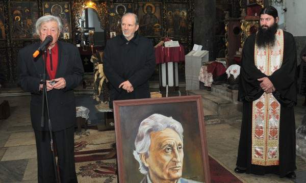 В Берковица правят музей на Йордан Радичков
