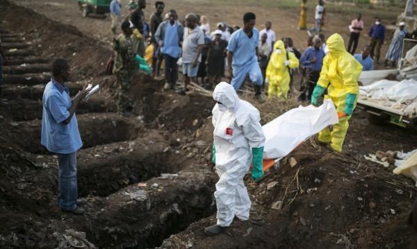 СЗО призна: Реагирахме бавно на епидемията от ебола