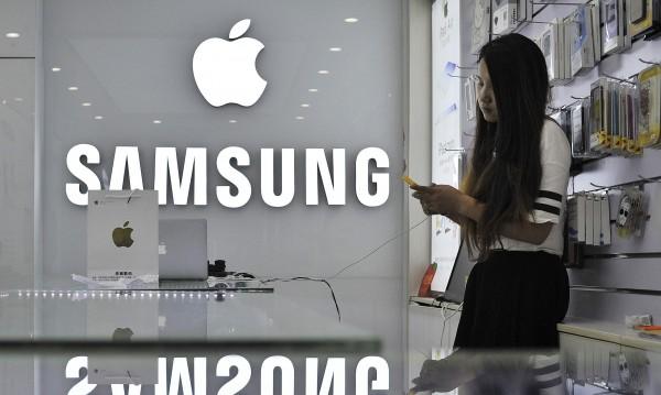 Samsung има шанса да стане основният доставчик на чипове за iPhone