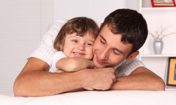 6 неща, които отговорният татко не прави