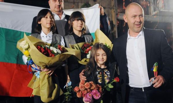 Официално: България ще е домакин на детската Евровизия