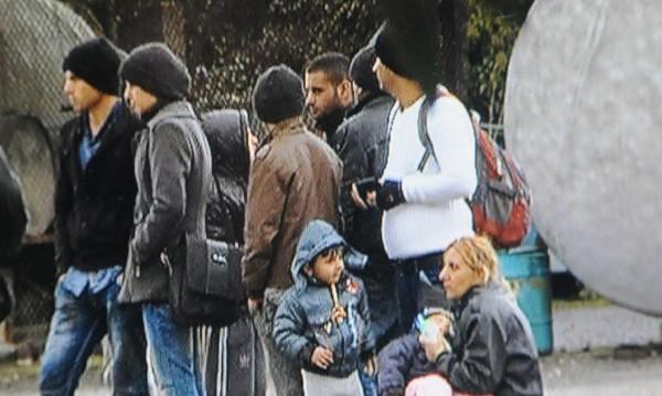 2/3 от парите за бежанците са потънали някъде