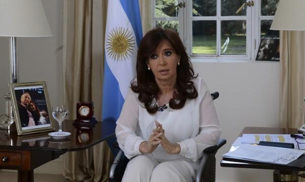 Аржентина се готви да разпусне разузнавателната си служба