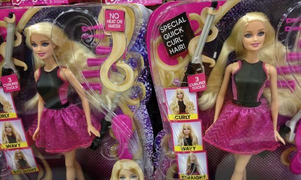 Изпълнителният директор на Mattel се оттегли неочаквано