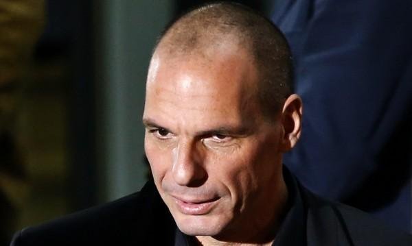 Избраха Янис Варуфакис за финансов министър на Гърция