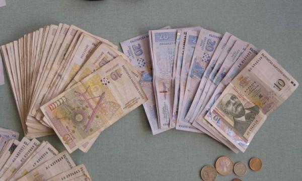 Жена даде 2700 лв. на ало измамник в Търговище