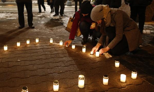 Наръчник за оцеляване при нападение раздават в литовските училища