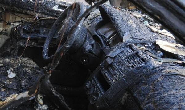 Разкриха млад мъж, запалил автомобил в Брезник
