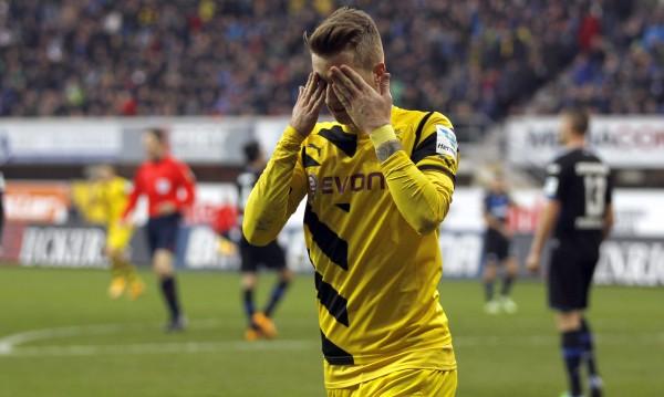 Байерн Мюнхен се отказа от Марко Ройс