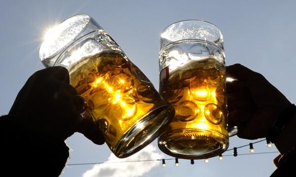 Продажбите на бира в Германия с ръст за първи път от 2006 г.