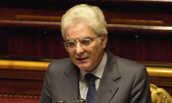 Серджо Матарела е новият президент на Италия