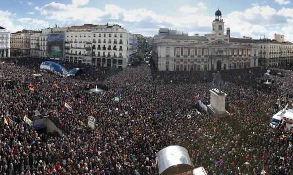 Вятърът на промените задуха над Европа!