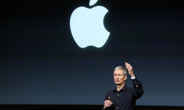Тронът на Apple