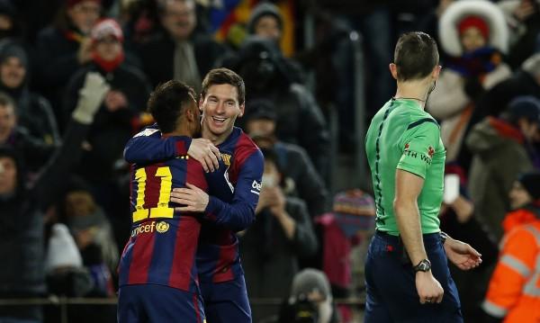 Барселона се озори, но обърна Виляреал