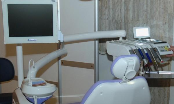 Осъдиха условно стоматолог за източване на НЗОК