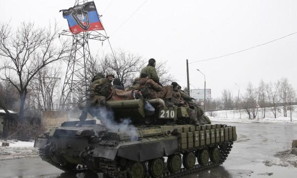 Всеобща мобилизация започва в ДНР след 10 дни