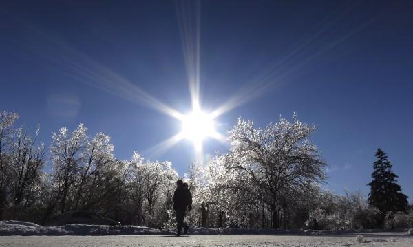 Прогнозата: 18° в четвъртък, после – пак дъжд и сняг