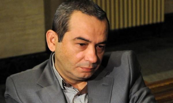 Петьо Петров е освободен като шеф на Следствения отдел към СГП