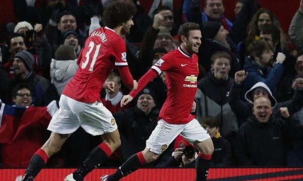 Ман Юнайтед отстрани Кеймбридж за купата
