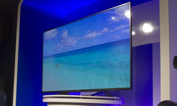 Японски компании, правещи телевизори, се оттеглят от някои задгранични пазари