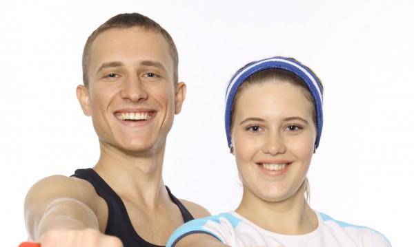 Защо двойките е добре да тренират заедно?