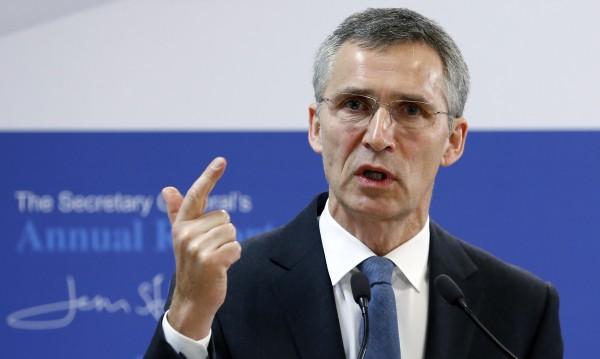 НАТО е решен да защити всеки съюзник от всяка заплаха