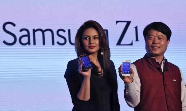 Samsung свързва всички уреди в дома с интернет