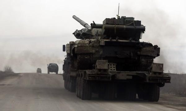 Украинският конфликт е стигнал до кулминация