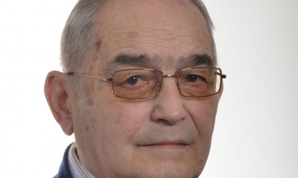 Звезден рожденик: Минчо Празников на 77