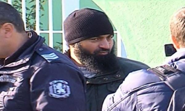Ахмед Муса остава в ареста, прекарвал джихадисти през България