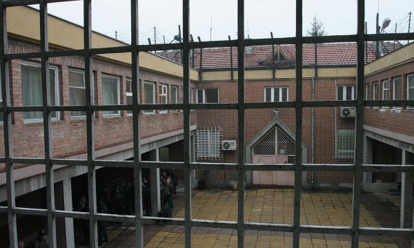 10 000 души в българските затвори, 70% от тях – роми