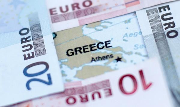 Moody's предупреди, че ще понижи рейтинга на Гърция