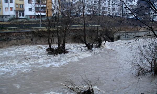 Щетите от водната стихия в Смолянско са за над 2,5 млн. лева