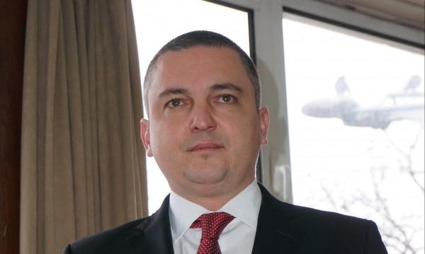Кметът на Варна откри държавното първенство по муай-тай
