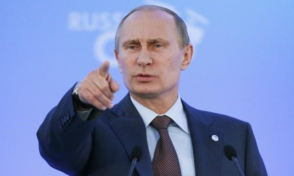 Путин е като тиранин, избухна британският външен министър