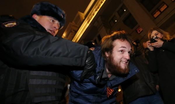 Опозицията в Русия с нов опит за обединение