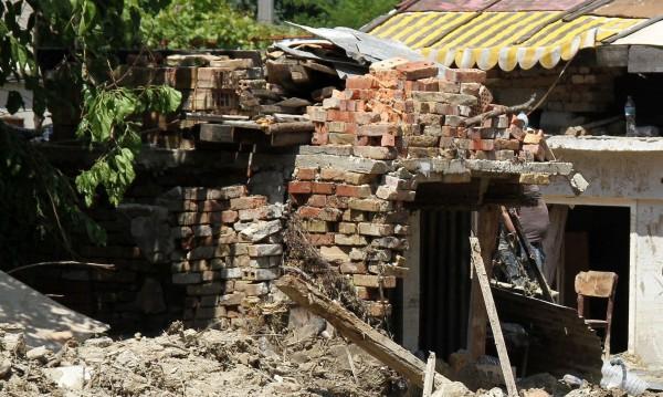 """БЧК даде помощи на 128 пострадали от наводнението в """"Аспарухово"""""""