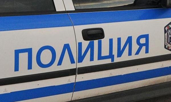 Полицаи намериха кокаин, докато разтърваваха сбили се мъж и жена