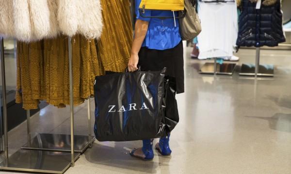 Без ангорска вълна в колекциите на Zara