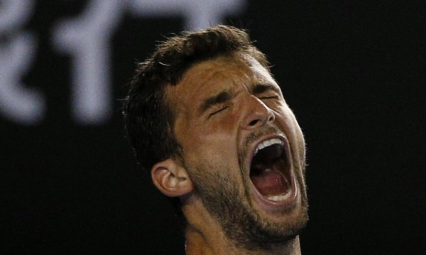 Гришо победи французина Матио на турнира в Ротердам