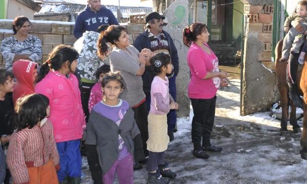Промените за детските надбавки са насочени срещу ромите