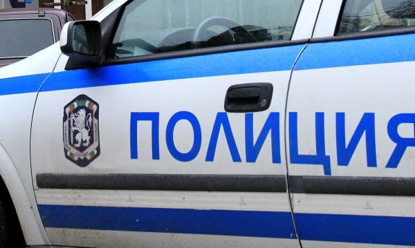 Мъж и жена са нападнали телевизионен екип в Златица